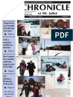 chronicle 2-3-10 edition