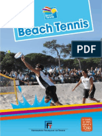 Presentation Beach Tennis