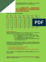 Cuestiones y Ejercicios Resueltos Sobre Sistema Periodico y Propiedades Periodi