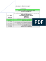 Programul Târgului Focsani 2015 (2)