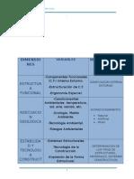 Informe de Arquitectura I