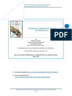 Trabajo en Clase No1 - Cap 4 Factores Sociales y Culturales en La Nutrición (Nutrición Humana en El Mundo en Desarrollo)