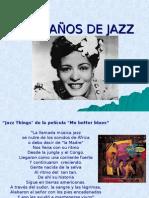 Una Historia Del Jazz