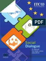 Manual for Social Dialogue
