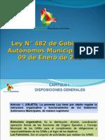 Ley 482