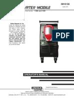 IM10136 VRTEX Mobile Instruction Manual (10-12) P-713