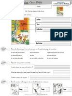 Lecture Comprehension Litterature Ce1 Benedicte Lecture Suivie Le Geant Egoiste Doscar Wilde (1)
