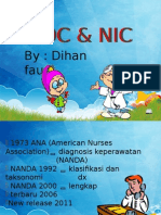 NOC & NIC