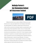 classroomcontext