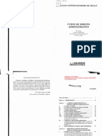 Curso de Direito Administrativo - Celso Antônio Bandeira de Mello.pdf