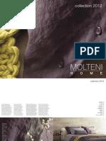 Katalog Molteni Home 2012