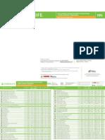 HLF Lista Precios México 16 Febrero 2015 Distribuidor