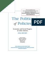 02c La Politica de Las Politica