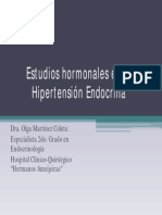 HTA Endocrina