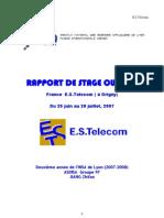 ES Telecom - Jiang Zhifan