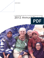 PEACE CORPS INDONESIA - 2012 In Country Annual Report En