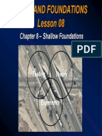 Lesson 08-Chapter 8 Shallow Foundations.pdf