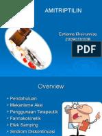 Amitriptyline Jiwa