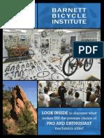 BIKE TRAINING Brochure
