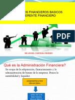 Fundamentos Financ, Rol Del Gerente F