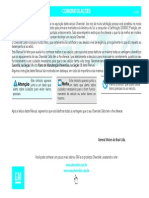 Manual Celta 2006