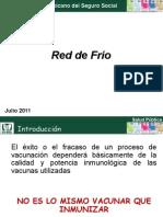 1. RED DE FRÍO 2014