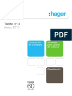 201504 Hager Tarifa 913