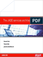 Jade the Services Architecture