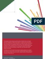 PA Design Brochure