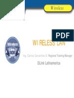 Wireless Exposiciones Antenas Resumen