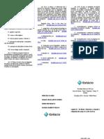 Folder ECA