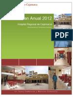 Calidad Hospital Regional