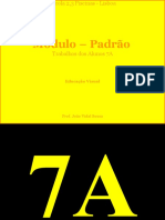 Eduvis - Modulo Padrao 7A