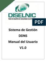 DDNS Hikvision DVR