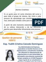 Presentacion Del Curso GIOVANNY