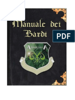 Manuale Dei Bardi (2002)