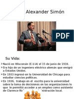 Herbert Alexander Simón Expo