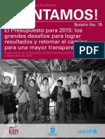 Analisis Unicef 22-2014