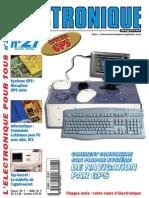 Revista Electronique Et Loisirs - 027
