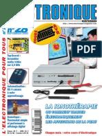 Revista Electronique Et Loisirs - 028