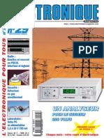 Revista Electronique Et Loisirs - 029