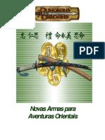 Armas Orientais