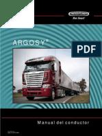 Manual Del Conductor Argosy