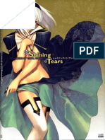 Shining Tears Artbook
