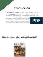 Historia de la calidad.ppt