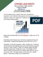 SBA Loan Secrets