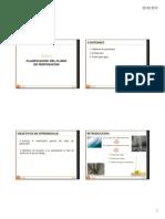 Tema III-Clasificación Fluido de Perforación (2015-1)