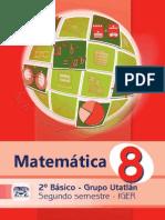 Utatlán Matemática 2º Sem