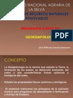 Geoedafologia