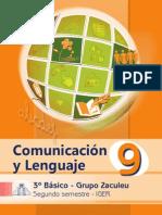 Zaculeu Com y Lenguaje -2sem-Ab2014